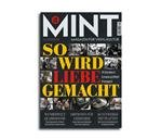 Mint Magazin - Vinyl-Kultur No 2