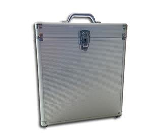 LP case for 25 records