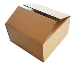 LP shipping box #4 to 50 LPs