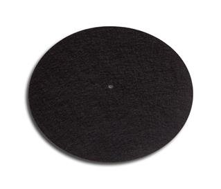 Record felt slipmat
