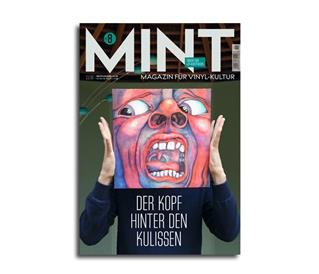 Mint Magazin - Vinyl-Kultur No 8