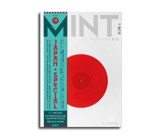 Mint Magazin - Vinyl-Kultur No 9