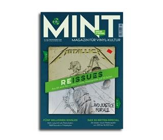 Mint Magazin - Vinyl-Kultur No 24