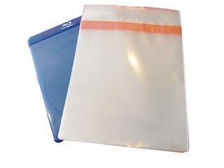 Blu-ray protective sleeves 11mm box seal