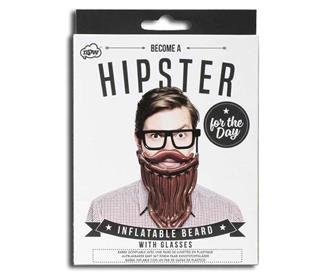 GRATIS Bart - Hipster for the Day ab 79,00 Euro