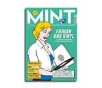 Mint Magazin - Vinyl-Kultur No 11