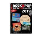 Rock & Pop catalogue LP & CD 2018