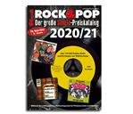 Rock & Pop catalogue single 2020/21