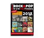 Rock & Pop Single-Preiskatalog 2017 ab 99,00 Euro