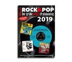 Rock & Pop Katalog Single 2019