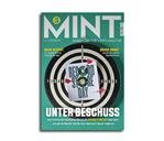 Mint Magazin - Vinyl-Kultur No 3
