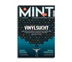 Mint Magazin - Vinyl-Kultur No 10