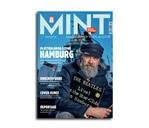 Mint Magazin - Vinyl-Kultur No 13