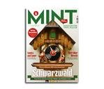 Mint Magazin - Vinyl-Kultur No 16