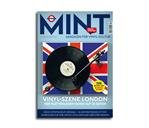 Mint Magazin - Vinyl-Kultur No 25
