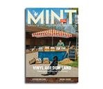 Mint Magazin - Vinyl-Kultur No 28