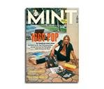 Mint Magazin - Vinyl-Kultur No 30