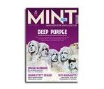 Mint Magazin - Vinyl-Kultur No 36