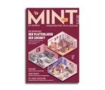 Mint Magazin - Vinyl-Kultur No 43