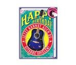 Greeting card with music - Happy Birthday