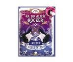 Greeting card with music rocker