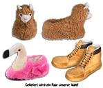 Free Pair of slippers - sorted from 49,00 euros
